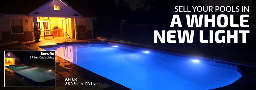 A Whole New Light Program