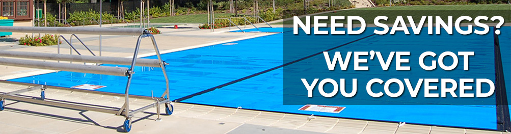 Measurable Savings with Thermal Pool Covers