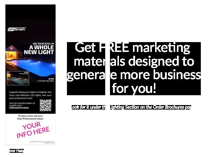 Free Marketing Materials