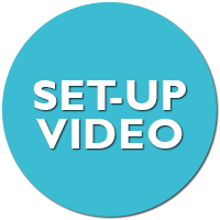 SlideAway Pool Slide Set-Up Video