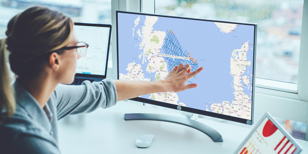 Webinar Integrate Mapping into you Subsurface Web Applications
